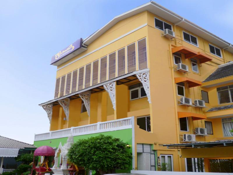 Sawasdee Sukhumvit Inn Hotel - Bangkok