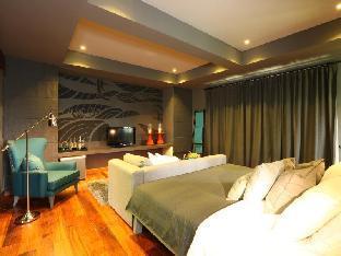 アンチャン ブティック リゾート アンド スパ Anchan Boutique Resort & Spa