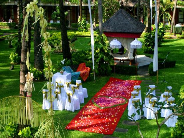 The Jayakarta Bali Beach Resort & Spa