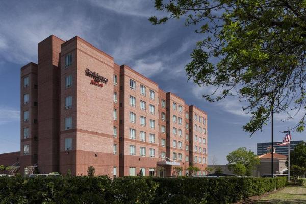 Residence Inn Houston West Energy Corridor Houston
