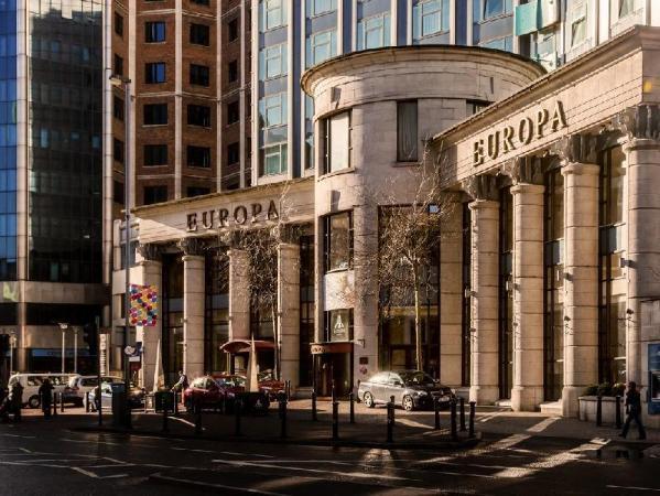 Europa Hotel Belfast Belfast