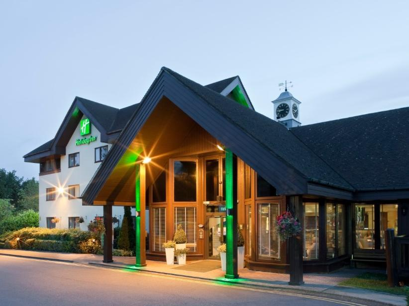 Holiday Inn Hemel Hempstead M1 Jct. 8