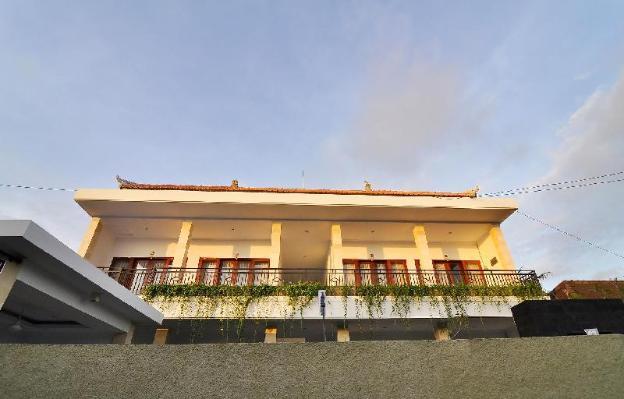 Happy Devi Guest House