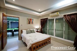 Thepprasit Cosy บ้านเดี่ยว 5 ห้องนอน 7 ห้องน้ำส่วนตัว ขนาด 400 ตร.ม. – เทพประสิทธิ์