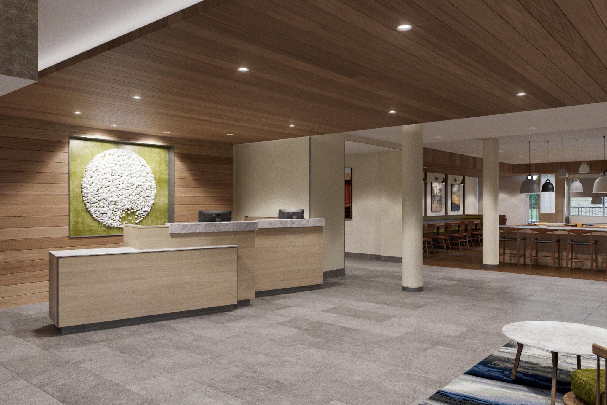 Fairfield Inn And Suites Richmond Airport