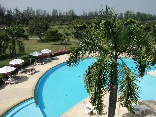 เดอะ รอยัล เชียงใหม่ กอล์ฟ รีสอร์ท – The Royal Chiang Mai Golf Resort