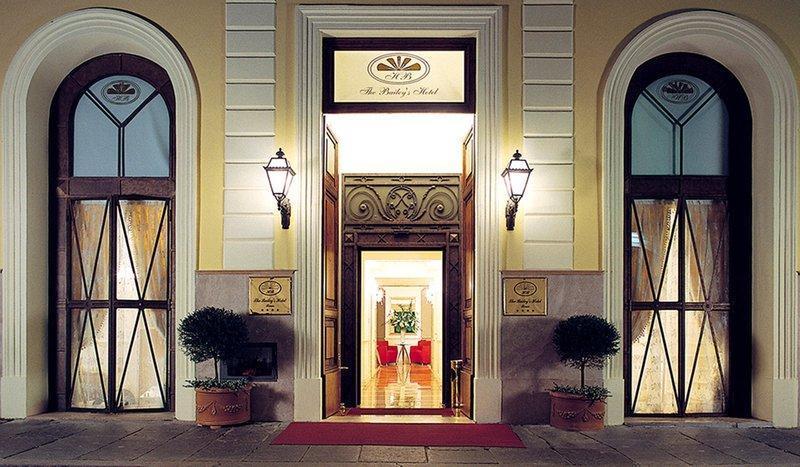 The Bailey's Hotel