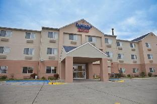 Фото отеля Fairfield Inn & Suites Bismarck South
