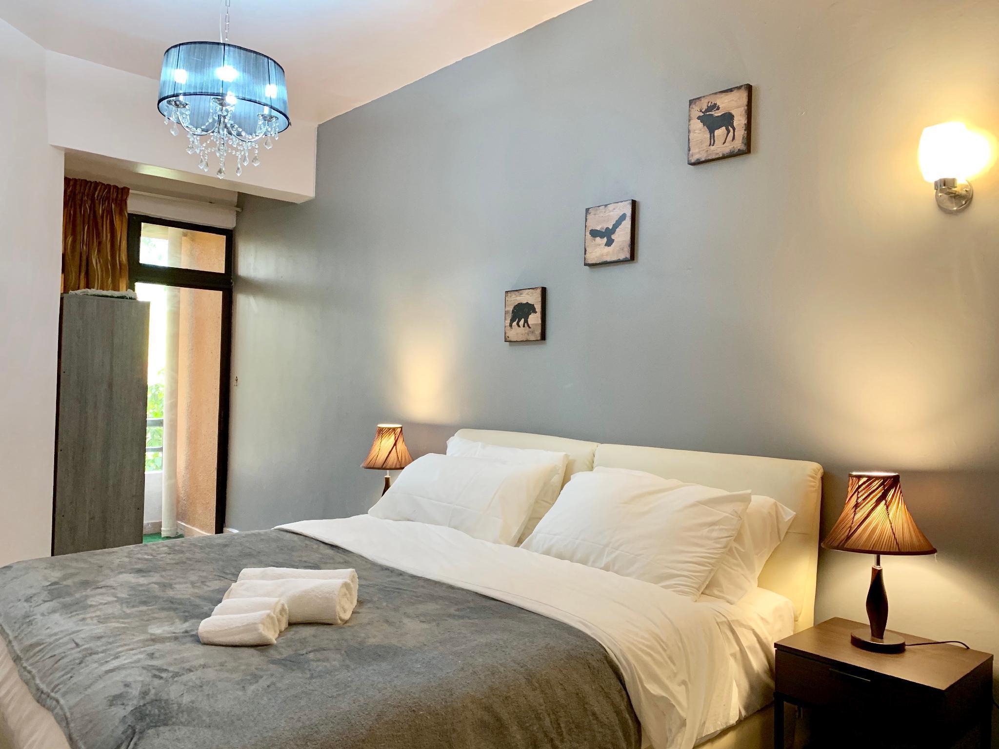 Elegant Apartment In Genting @Genting Permai