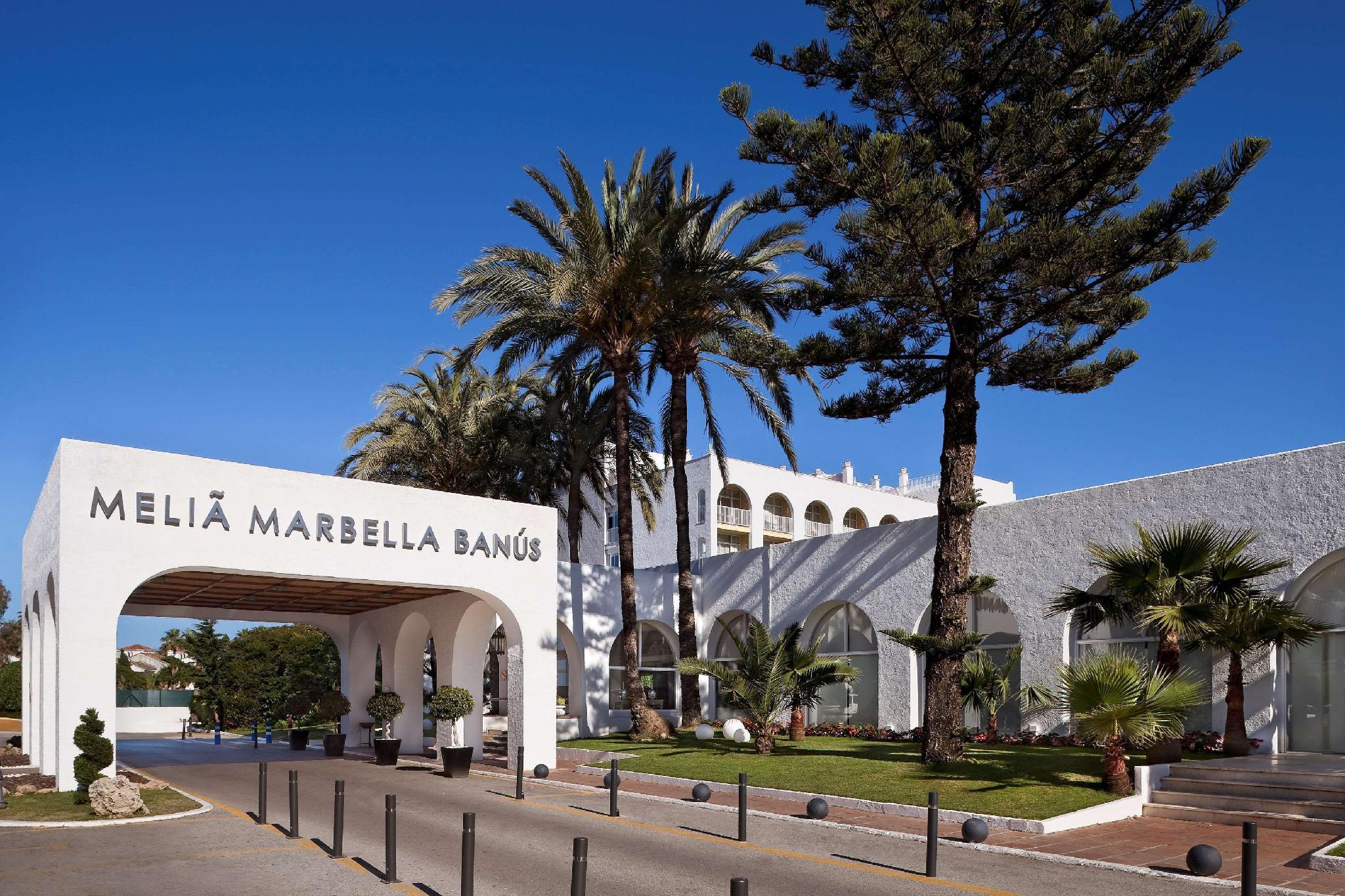 Melia Marbella Ban�s