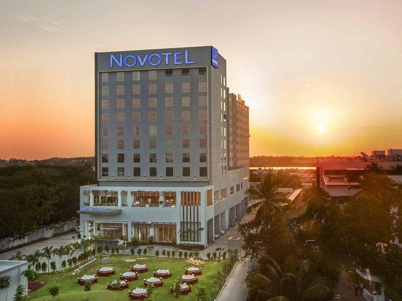 Novotel Chennai Sipcot Hotel   An AccorHotels Brand