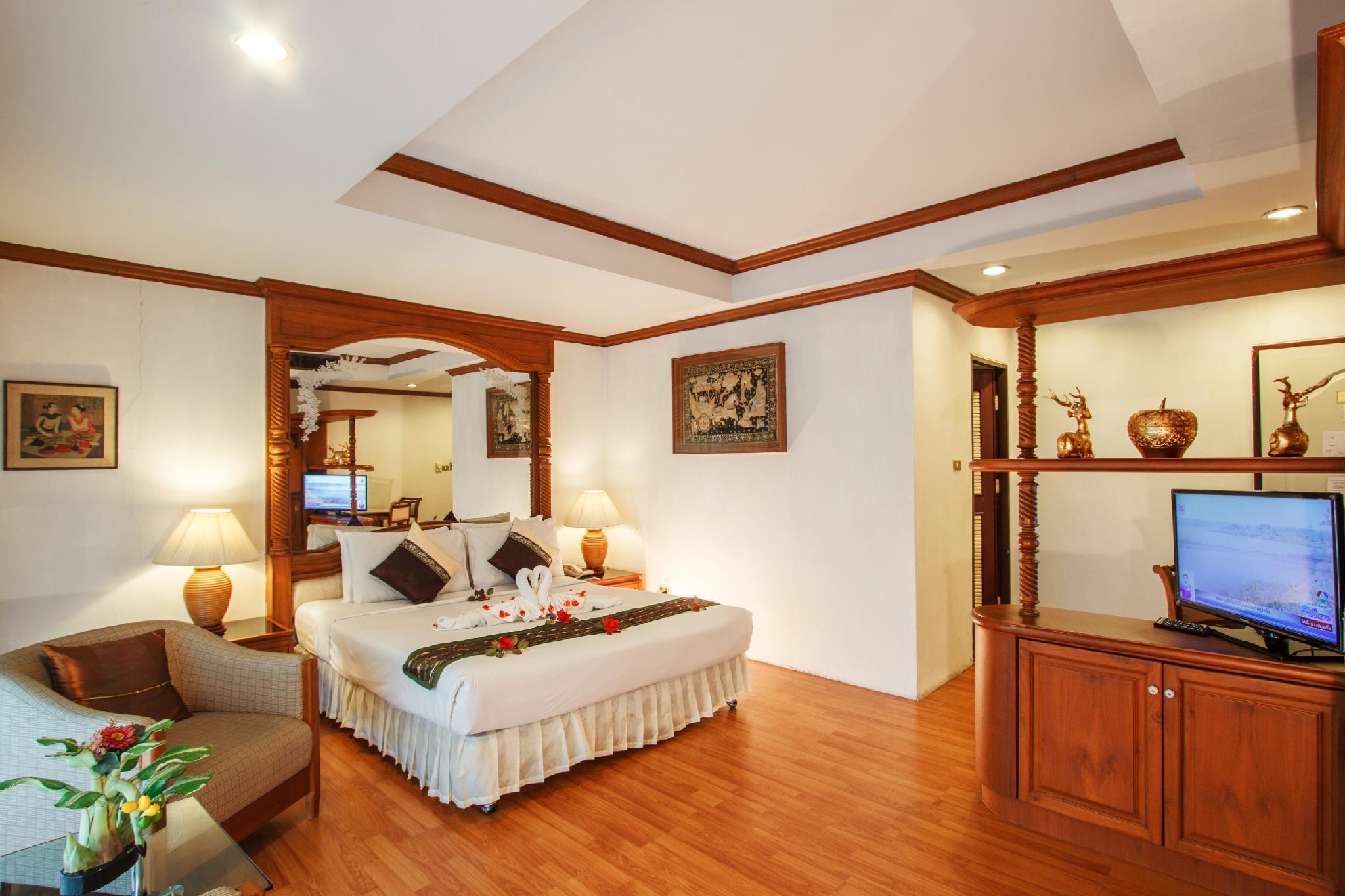 ที่พักง่ายๆ โรงแรมเชียงใหม่ รัตนโกสินทร์ - เชียงใหม่ โปรโมชั่น