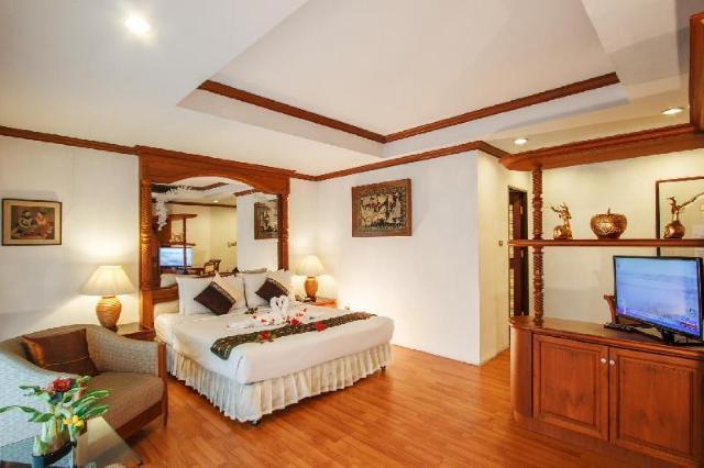 โรงแรมเชียงใหม่ รัตนโกสินทร์ – Chiangmai Ratanakosin Hotel
