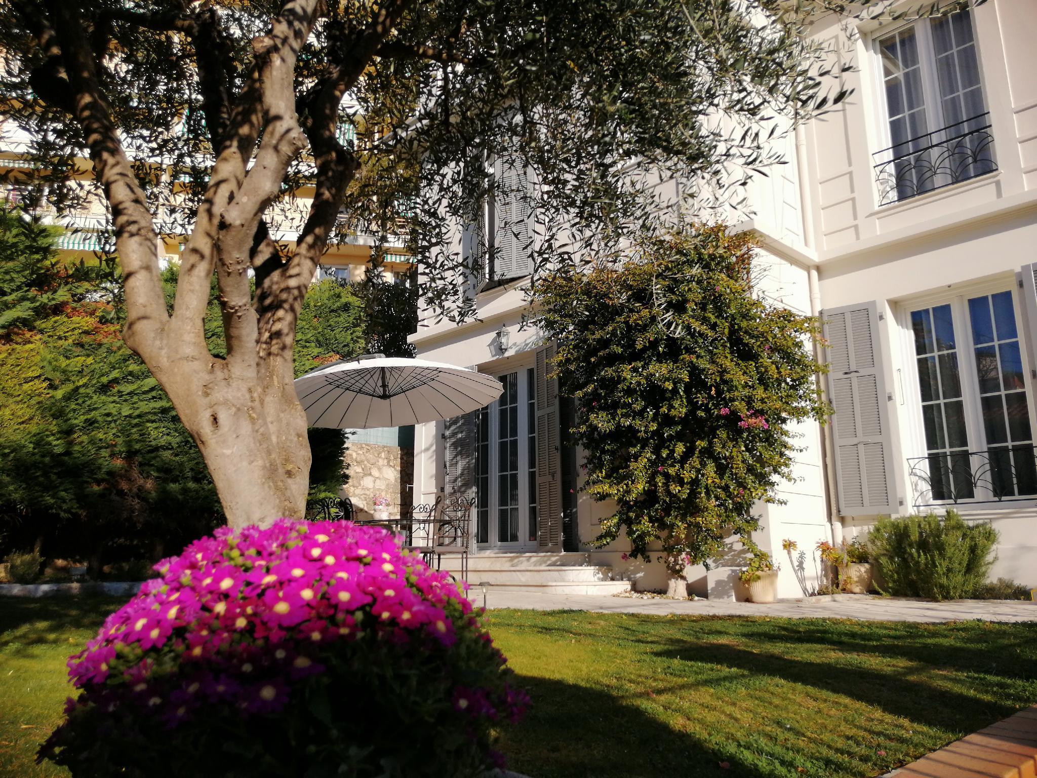 BandB Villa Blanche
