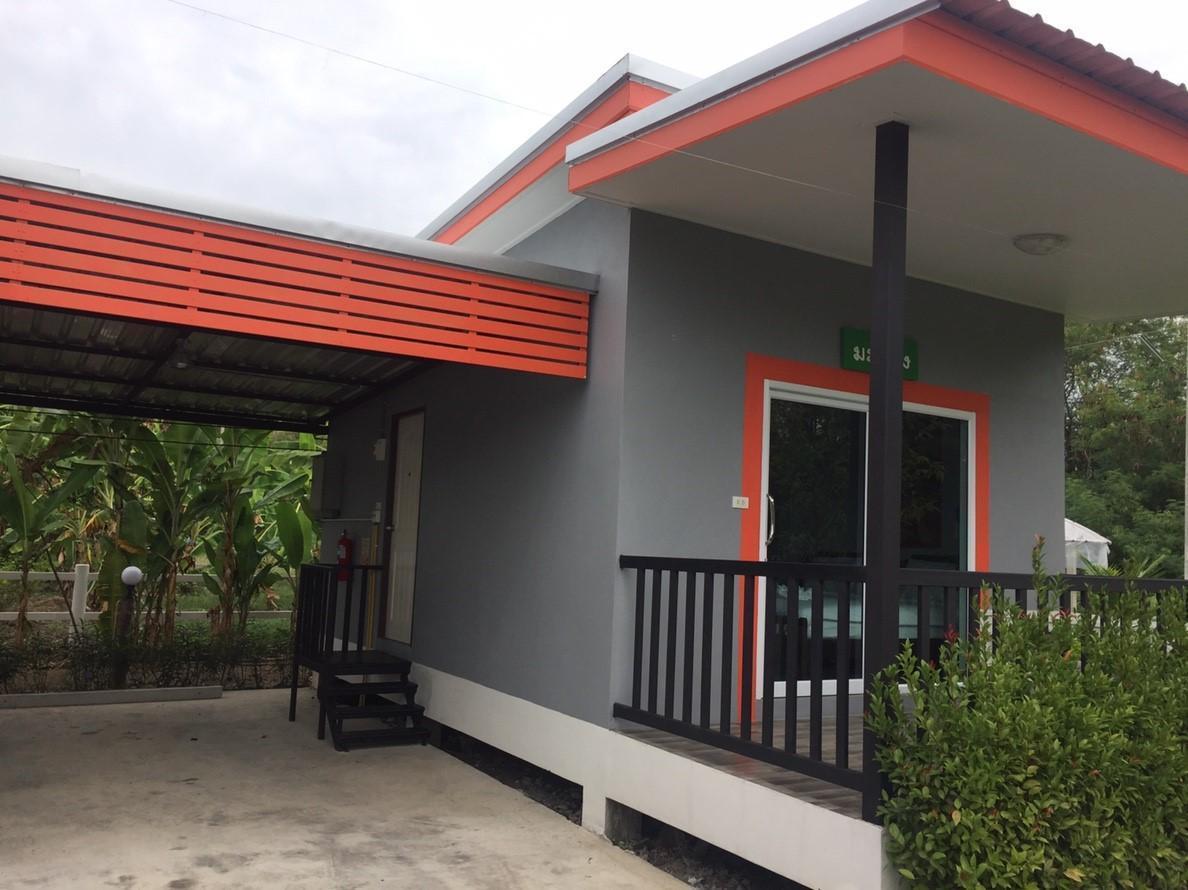 Baan Ruay Suk Resort Lopburi บ้านรวยสุขรีสอร์ต ลพบุรี