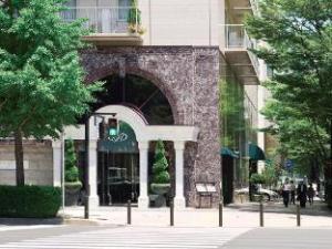 신요코하마 코쿠사이 호텔  (Shinyokohama Kokusai Hotel)