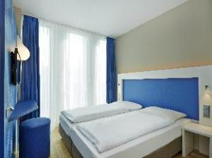 H2 Hotel Munich Messe