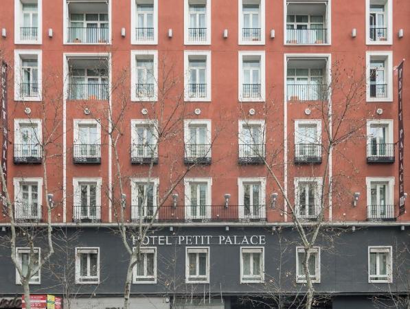 Petit Palace Embassy Madrid