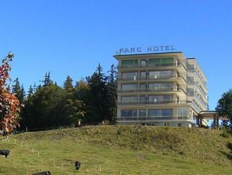 Grand Hotel Du Parc