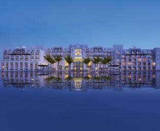 阿布達比東方紅樹林安納塔拉酒店