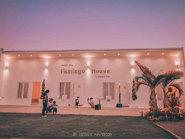 Famingo House Chiang Rai
