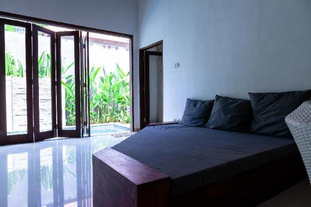 Cozy villa close to Echo Beach and Batu Bolong