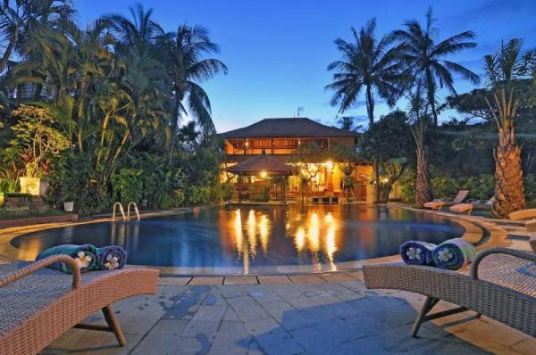 Three Brothers Bungalow Bali