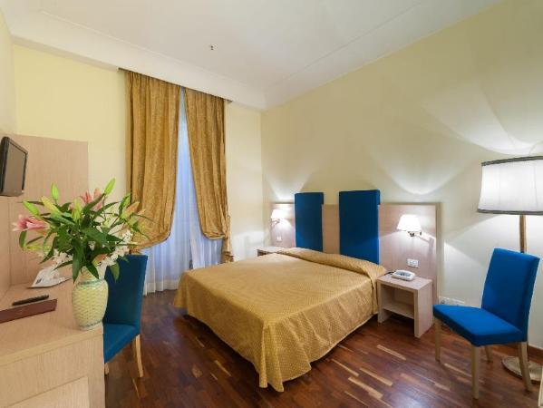 Hotel Medici Rome