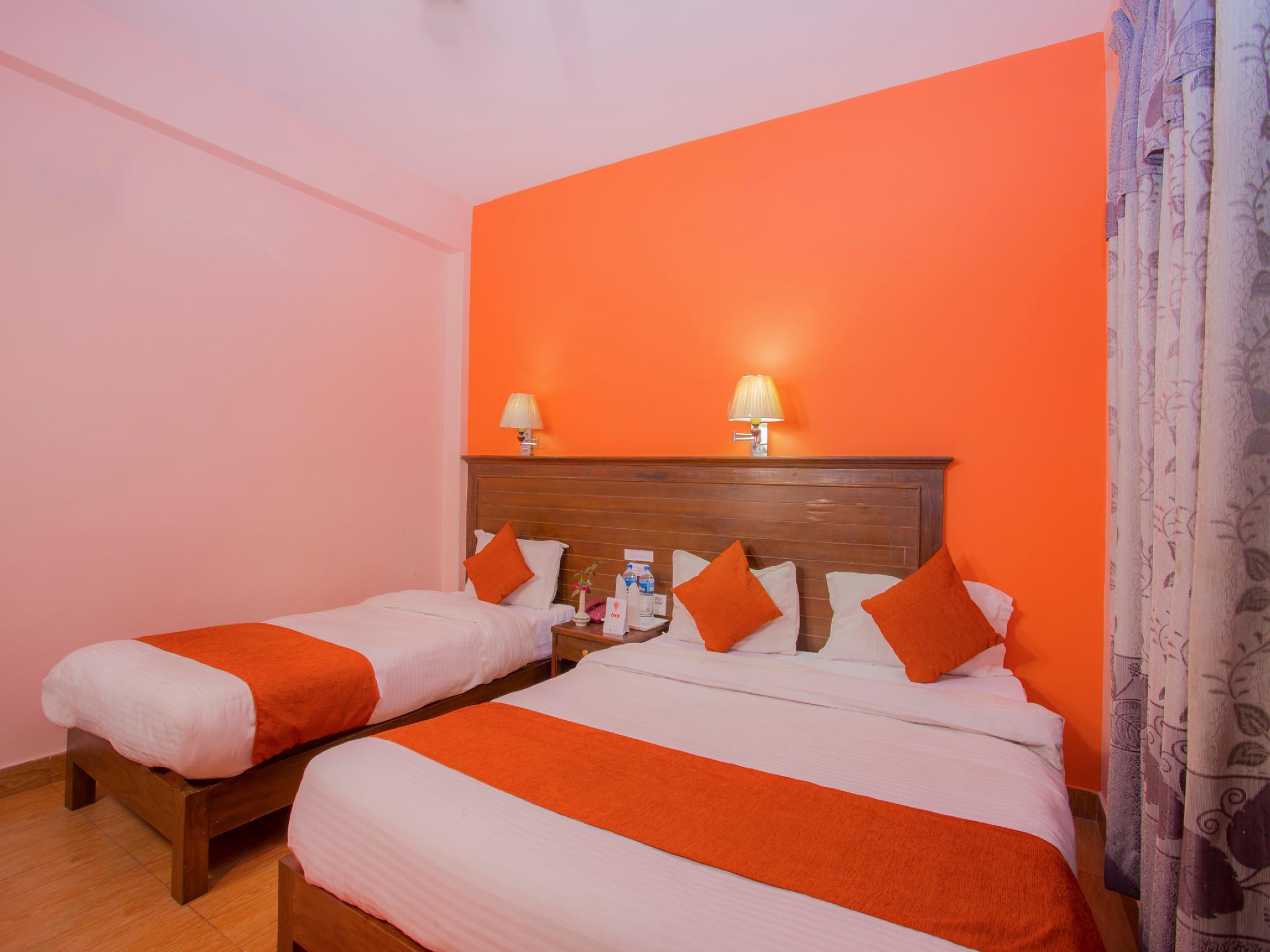 OYO 204 Hotel Stay Pokhara
