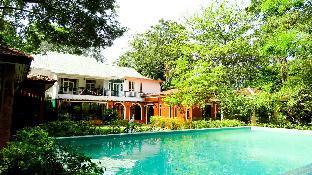 [クウェー川]ヴィラ(3200m2)| 9ベッドルーム/9バスルーム River Kwai Escape Private Villa Resort