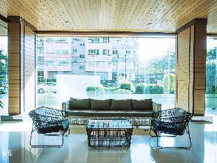[ニンマーンヘーミン]アパートメント(35m2)| 1ベッドルーム/1バスルーム Lapis NimmanhaeminRd WalkToMaya POOL-CNX026