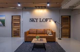 [クラビ タウン]アパートメント(120m2)| 2ベッドルーム/2バスルーム Otter House,Sky Loft 120sqm. 2 bedrooms
