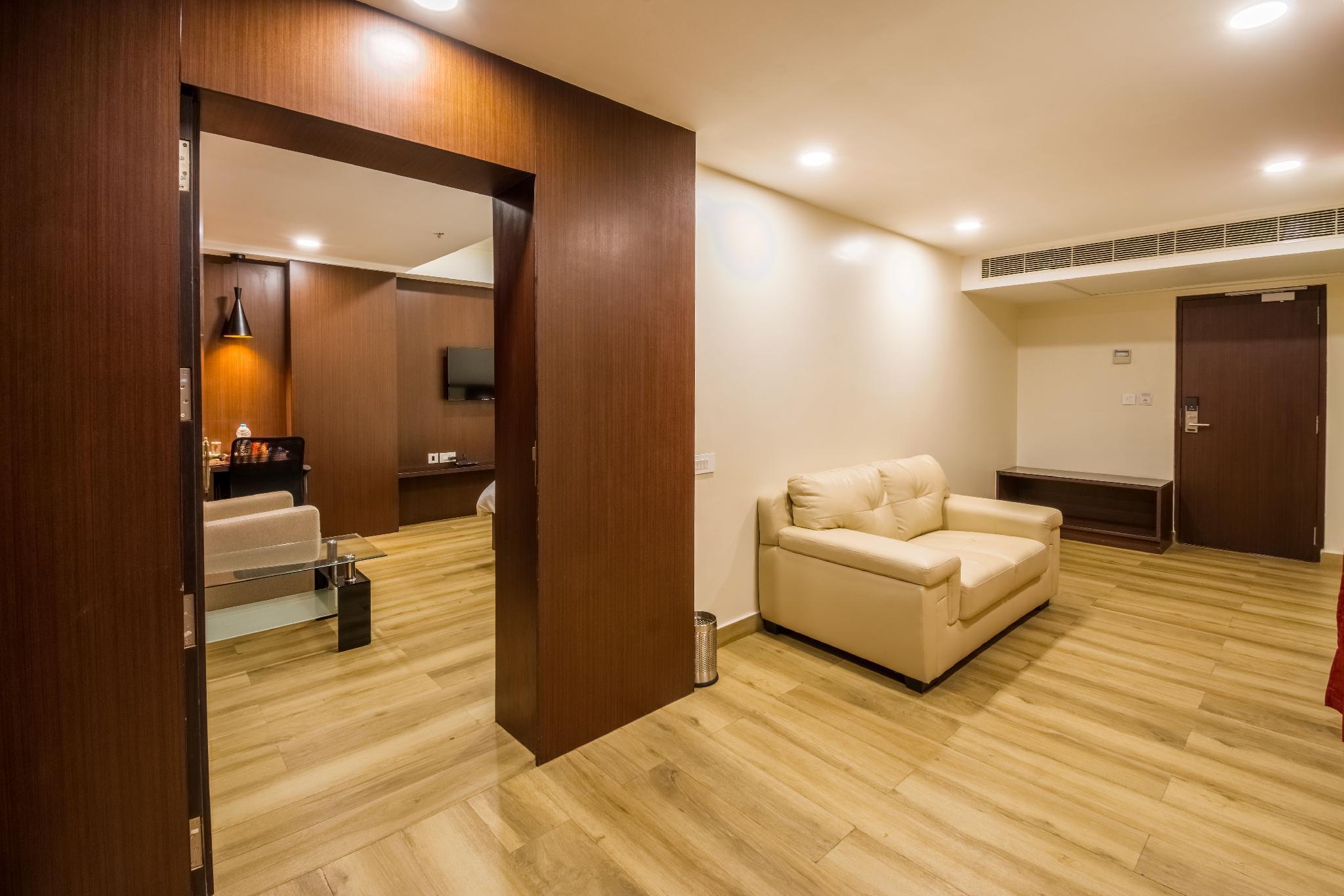 Karunya Residency