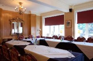 Par Best Western Hallmark Hotel Chester Westminster (Hallmark Hotel The Queen, Chester)