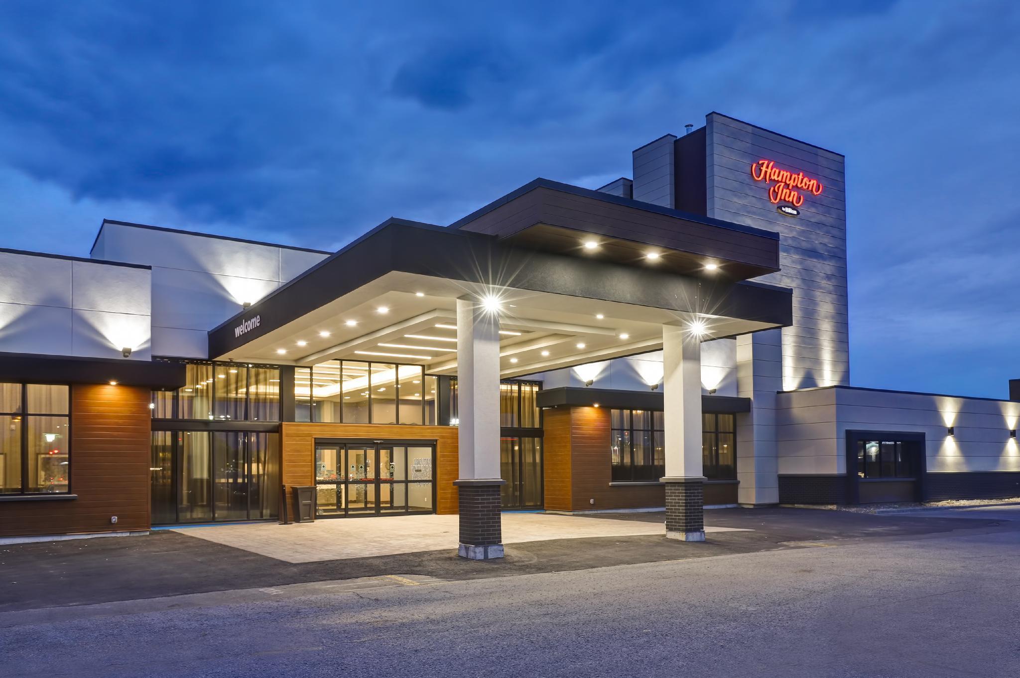 Hampton Inn St Catharines Niagara, ON