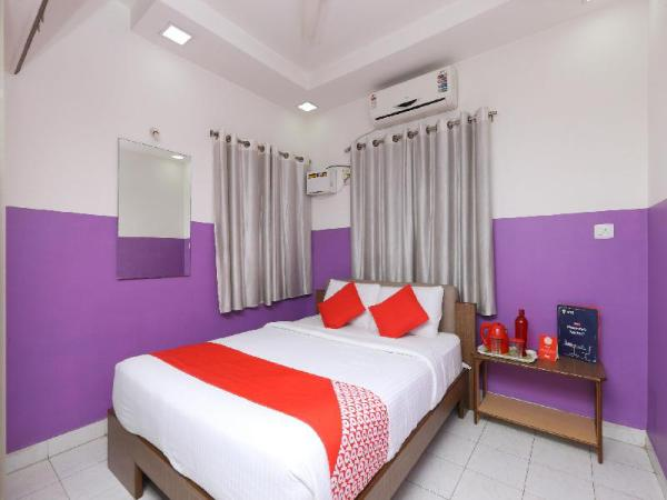 OYO 3417 Green Top Apartment Chennai