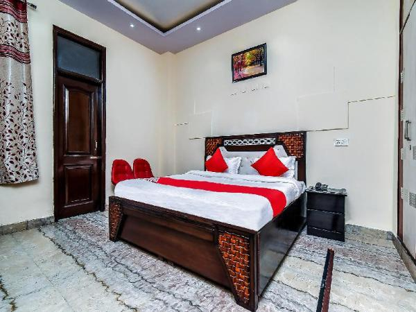 OYO 18831 Florence Residency New Delhi and NCR
