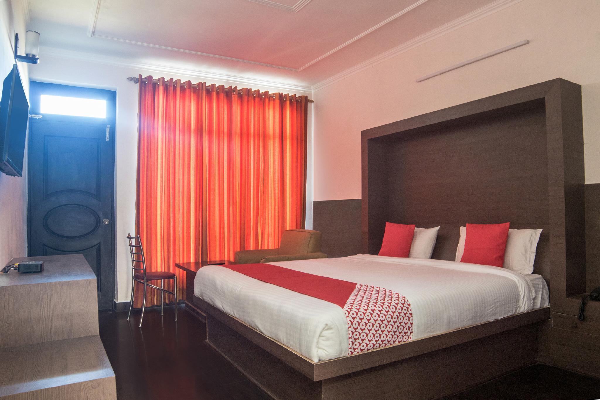 OYO 28110 Grand Himalayan Hotel And Resort