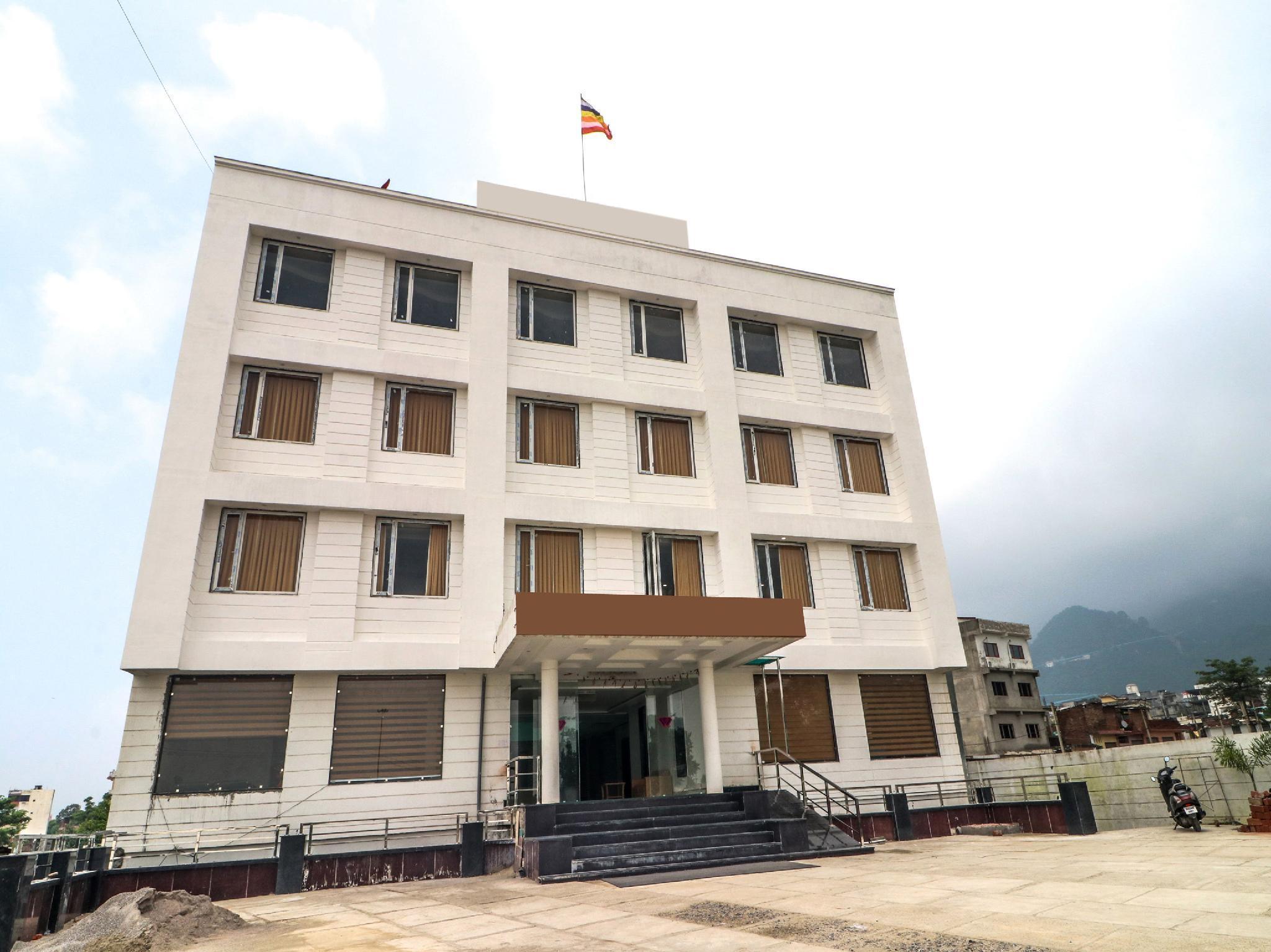Hotel Kalka Royal