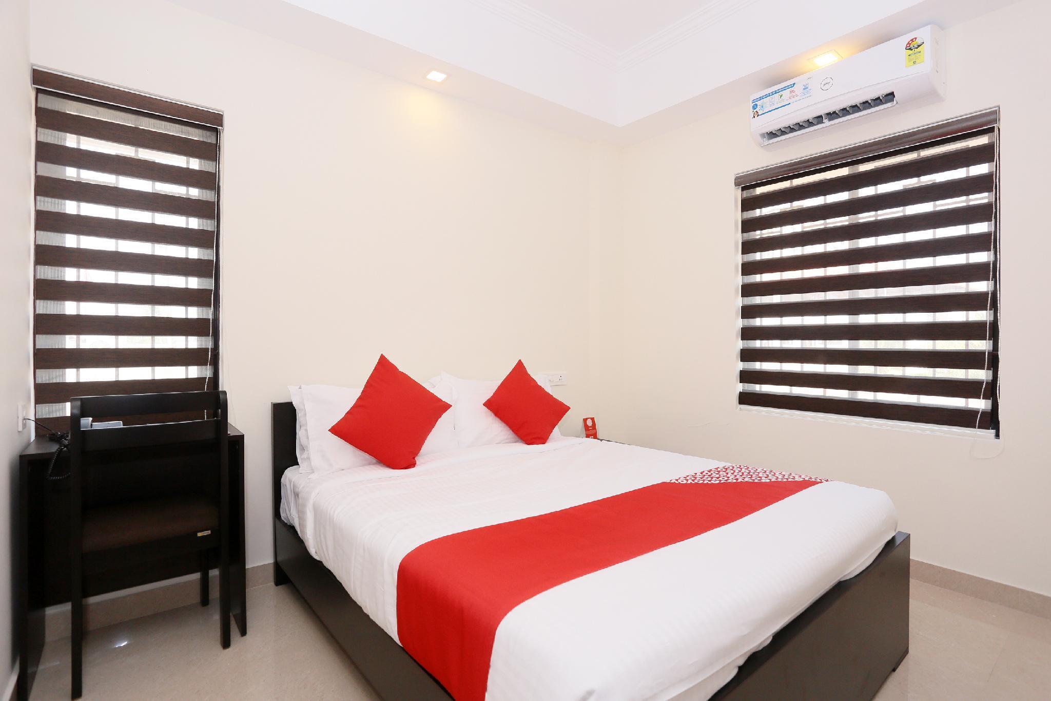 OYO 16968 Better Inn