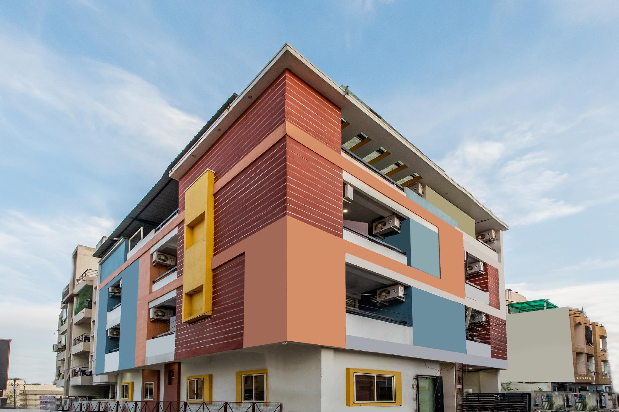 OYO 22361 Hotel Samar Regency