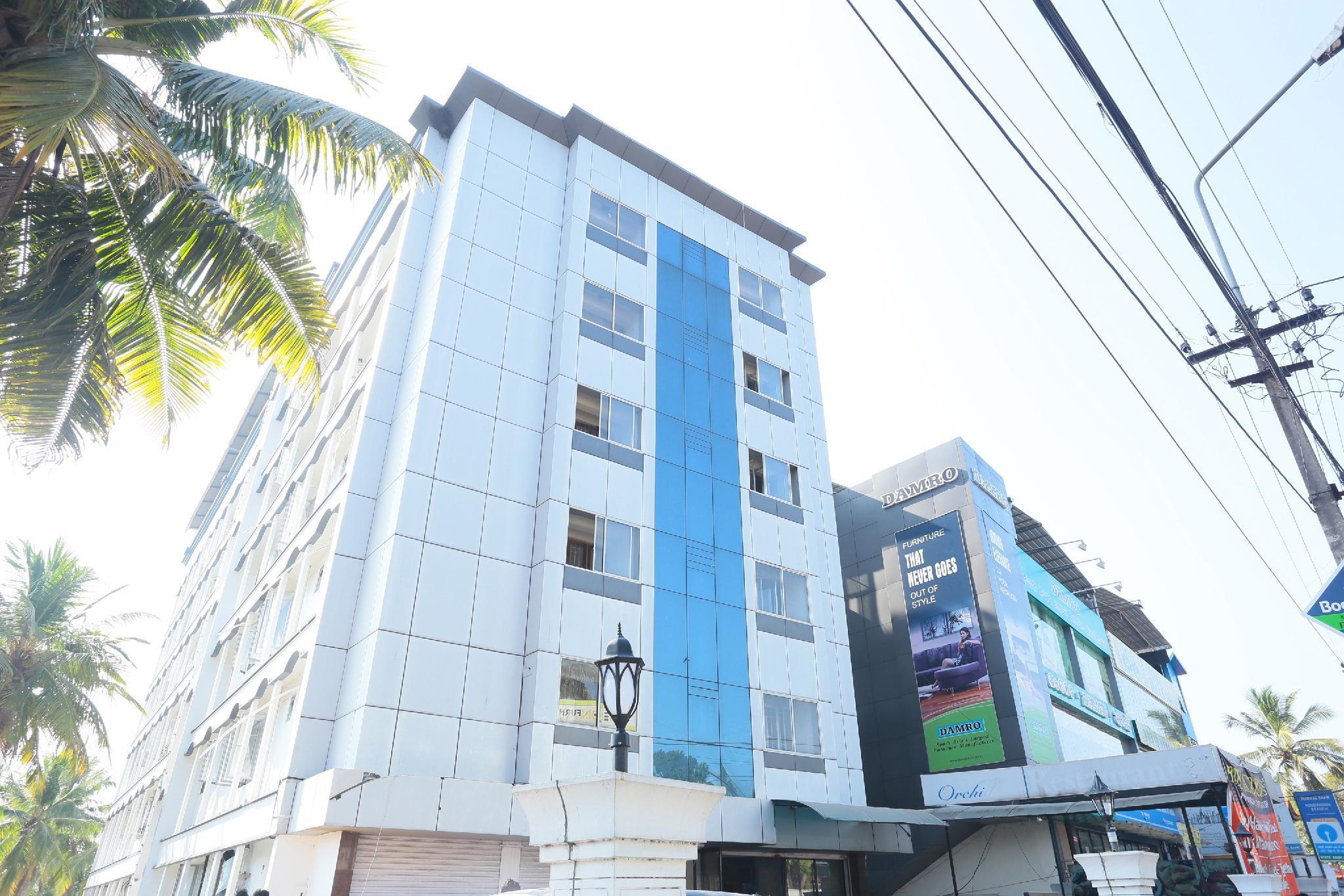 OYO Flagship 26555 Salem Kochi Hwy