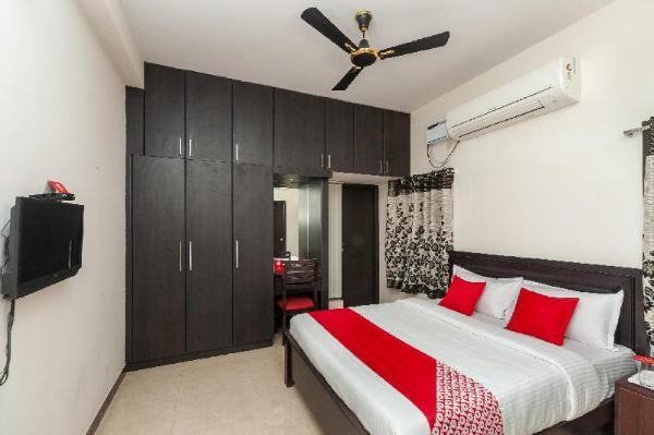 OYO 28257 Skye Service Apartments Chennai