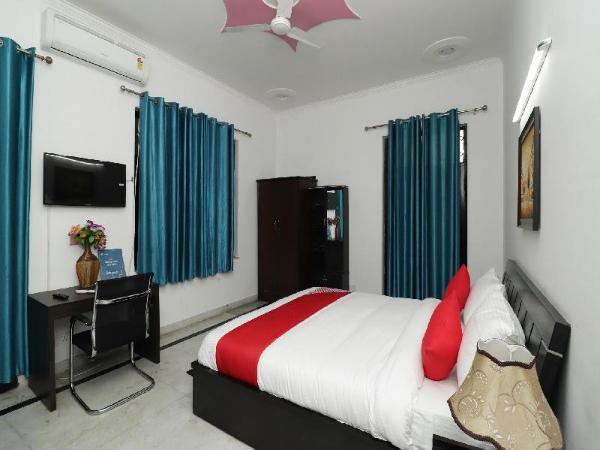 OYO 28612 The Heaven Inn New Delhi and NCR