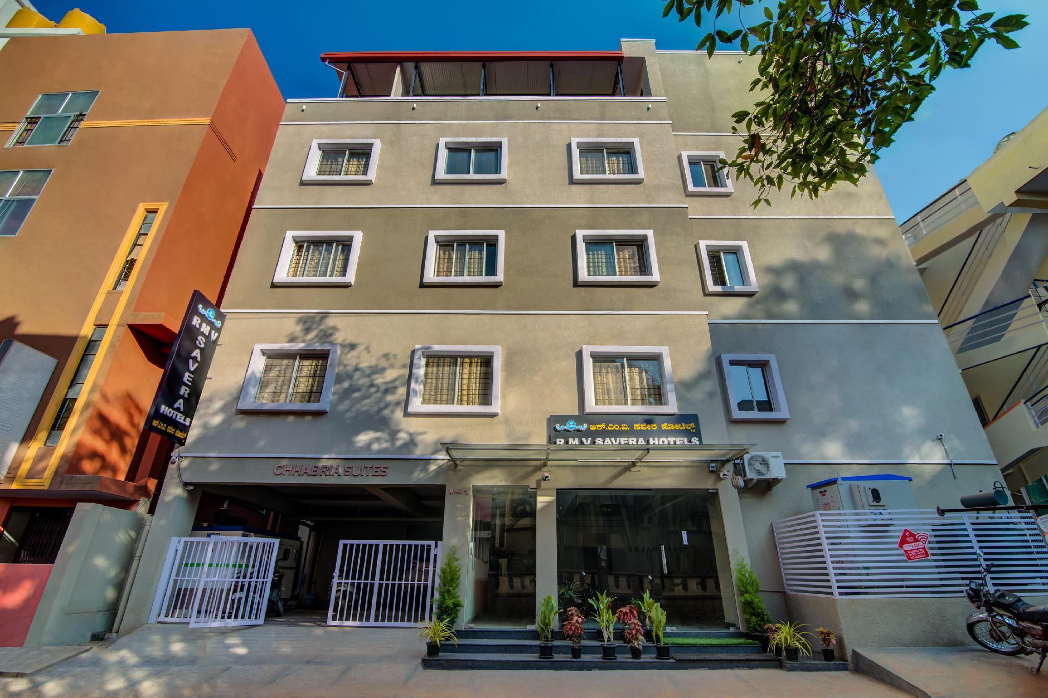 Capital O 23481 Rmv Savera Hotels