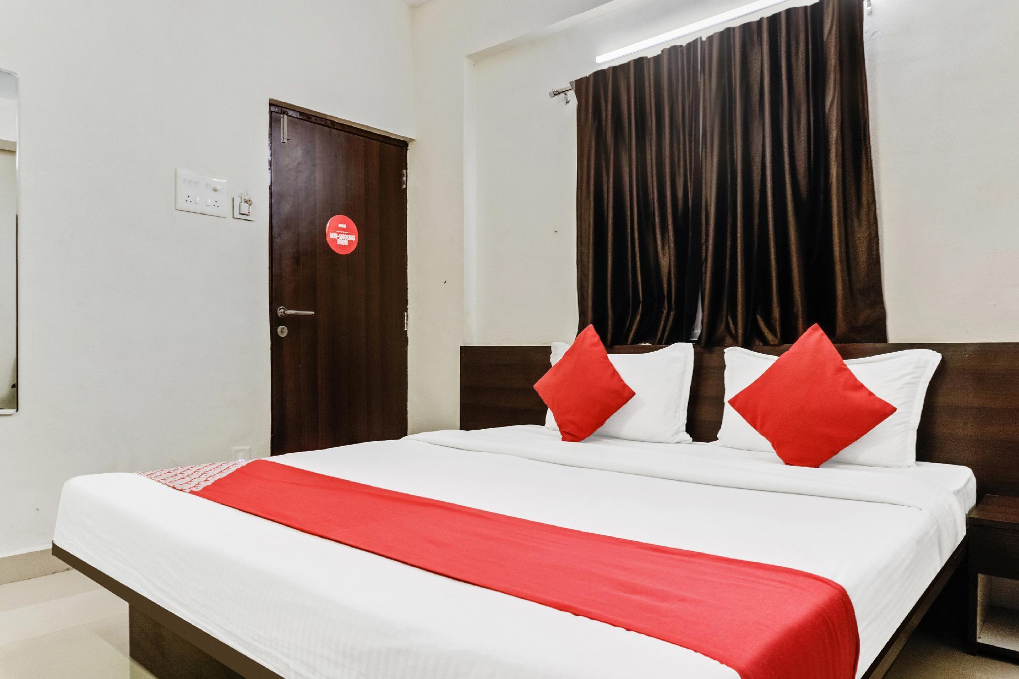 OYO 15456 Comfort Inn