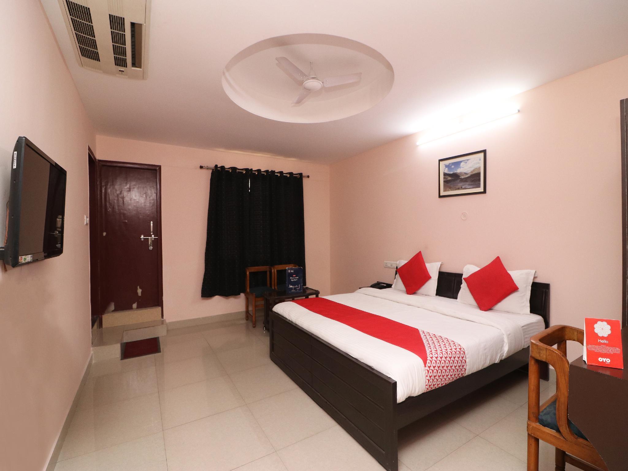 OYO 5587 Hotel Zaayka
