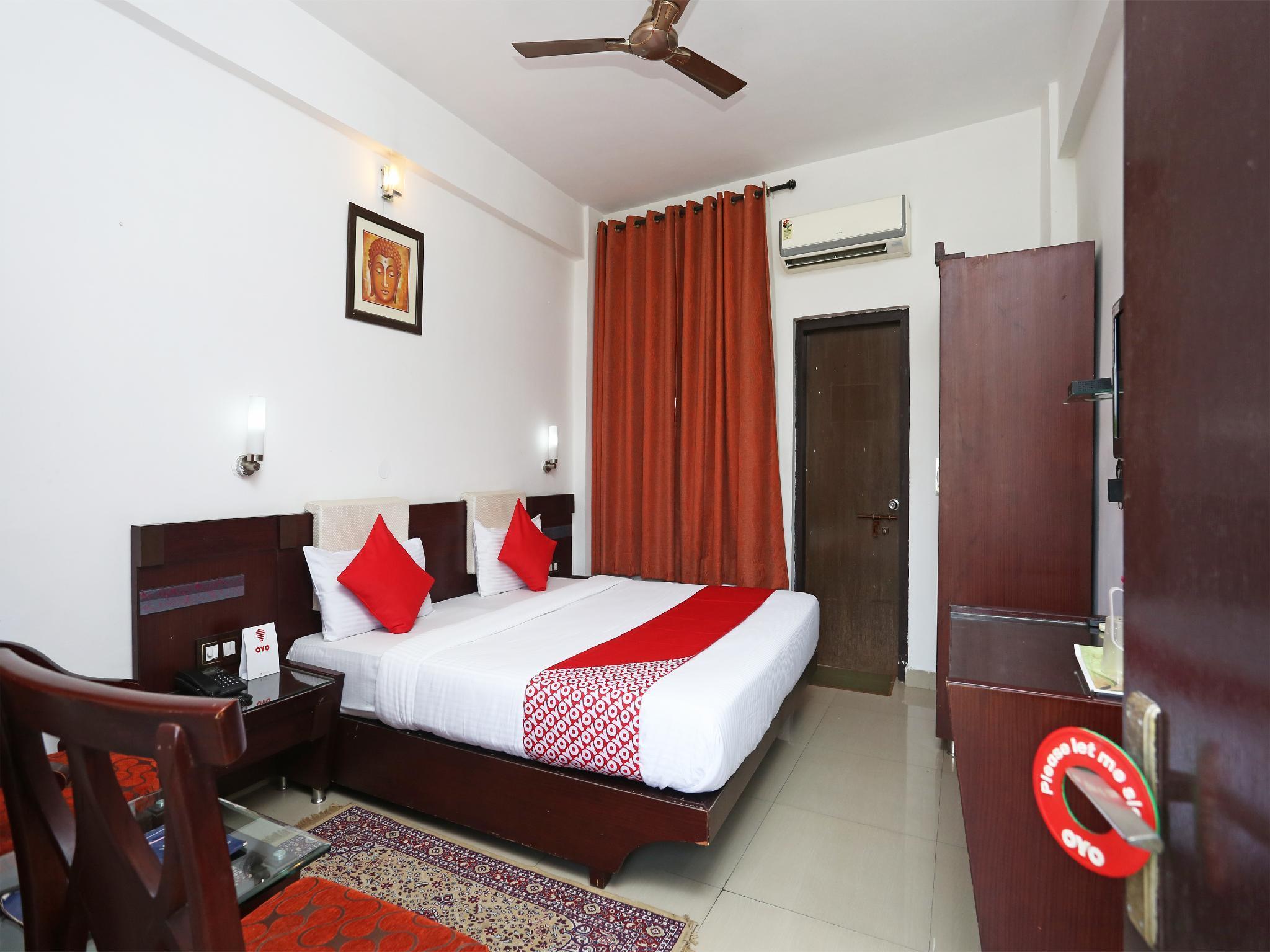 OYO 6242 Jalsa Resort
