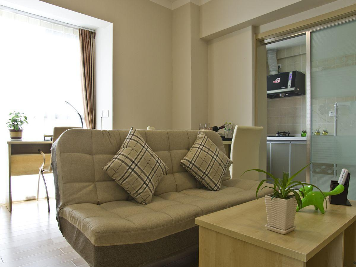 Lianyungang Sweetome Resort Apartment Flower City Of Four Seasons