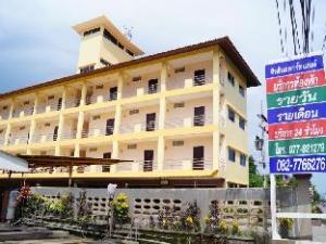 จิรสิน ระนอง อพาร์ทเม้นท์ (Jirasin Ranong Apartment)